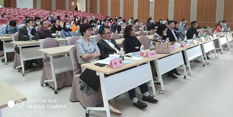 广东省药学会儿科临床合理用药专家委员会儿童合理用药专题巡回研